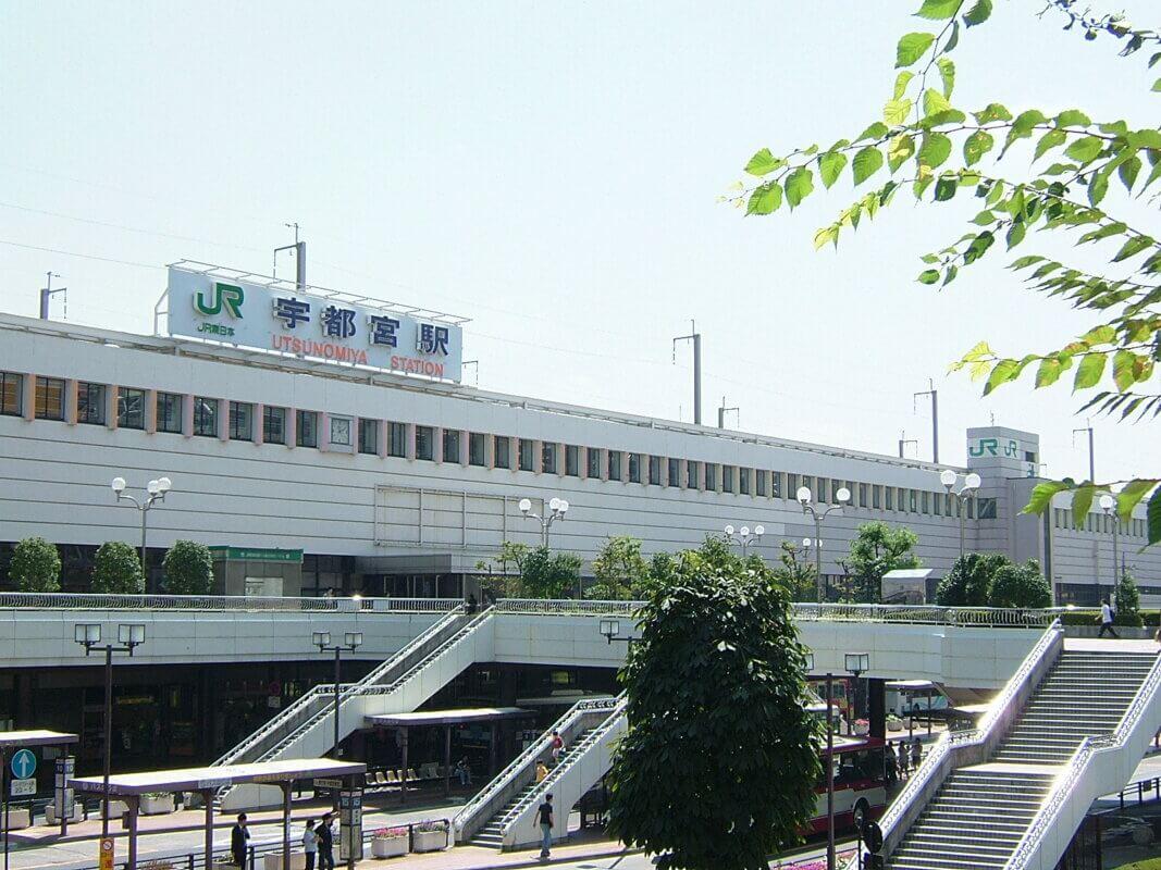 駅ビルにMUJICOMとplazaオープン