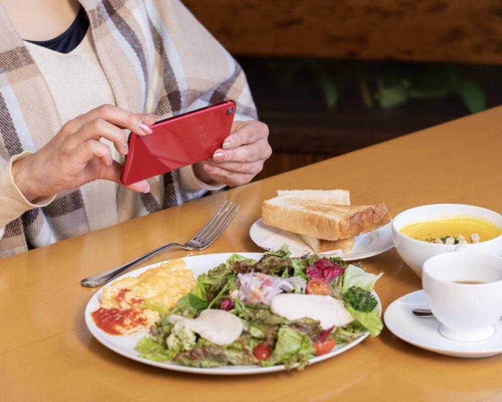 リボーンマイセルフの食事ダイエット