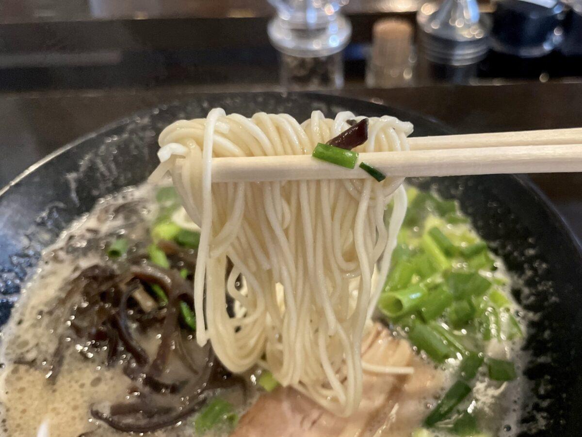 ノートンの麺