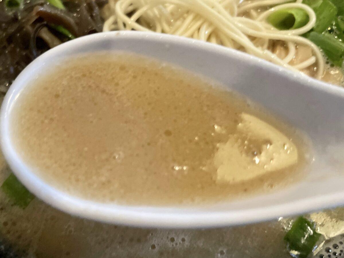 ノートンのスープ