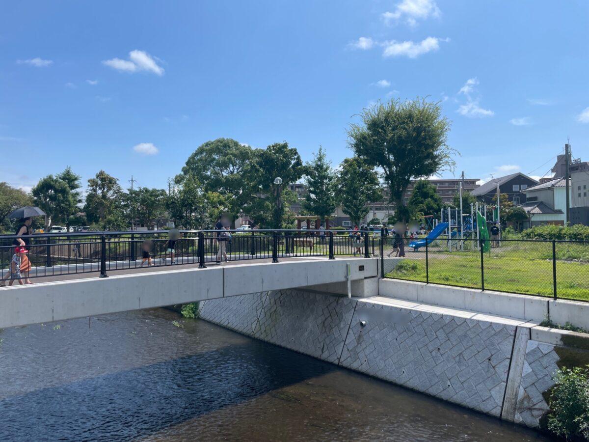 水上公園とにしき西児童公園