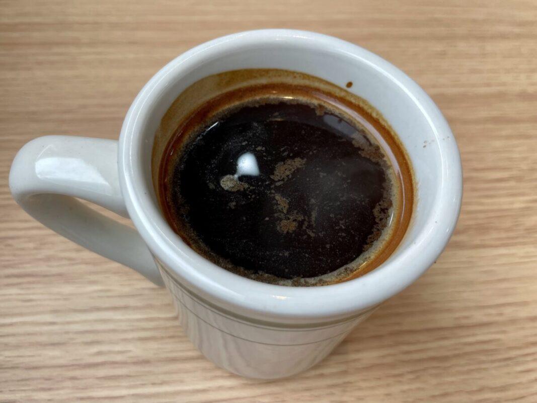 アートストアランドリーコーヒー上戸祭店のコーヒー豆